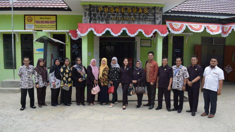 Komisi 4 DPRD Laksanakan Monitoring Dalam Daerah