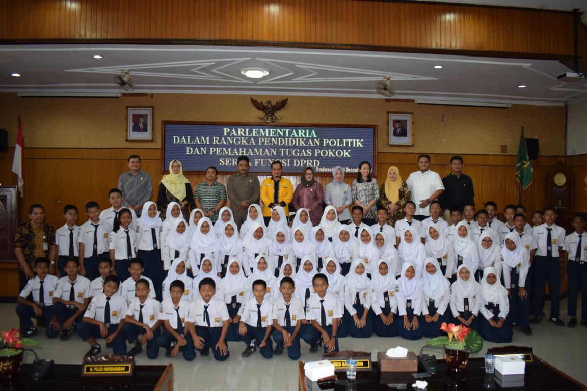 parlementaria