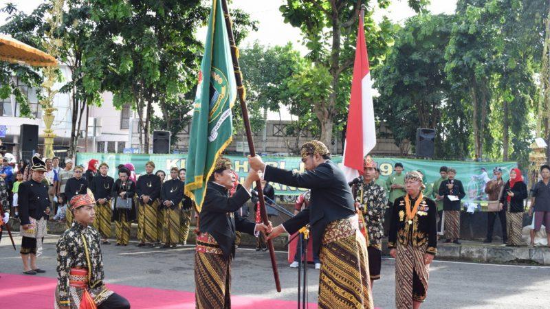 Hari Jadi Kabupaten Banjarnegara Ke-449